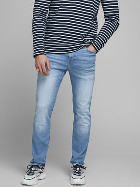 CLARK 915 REGULAR FIT JEANS