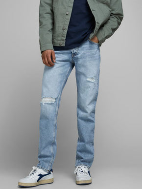 MIKE 182 COMFORT FIT JEANS