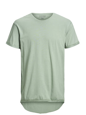PANA LONG FIT T-SHIRT