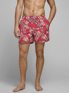 ARUBA TROPICAL SWIM SHORTS
