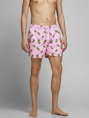 ARUBA FRUIT SWIM SHORTS