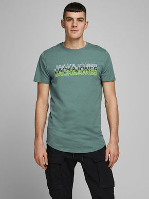 BLANE LONG FIT T-SHIRT