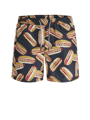 ARUBA FOOD SWIM SHORTS