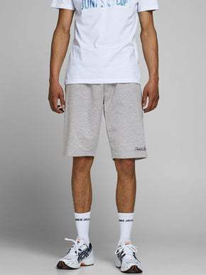 TRISTAN SWEAT SHORTS
