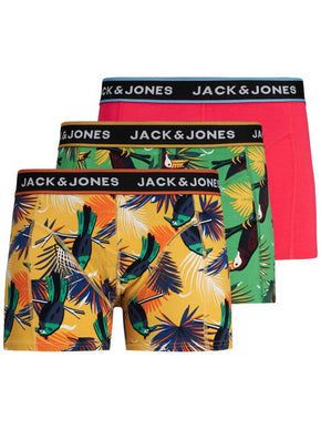 3-PACK ANIMAL BOXERS