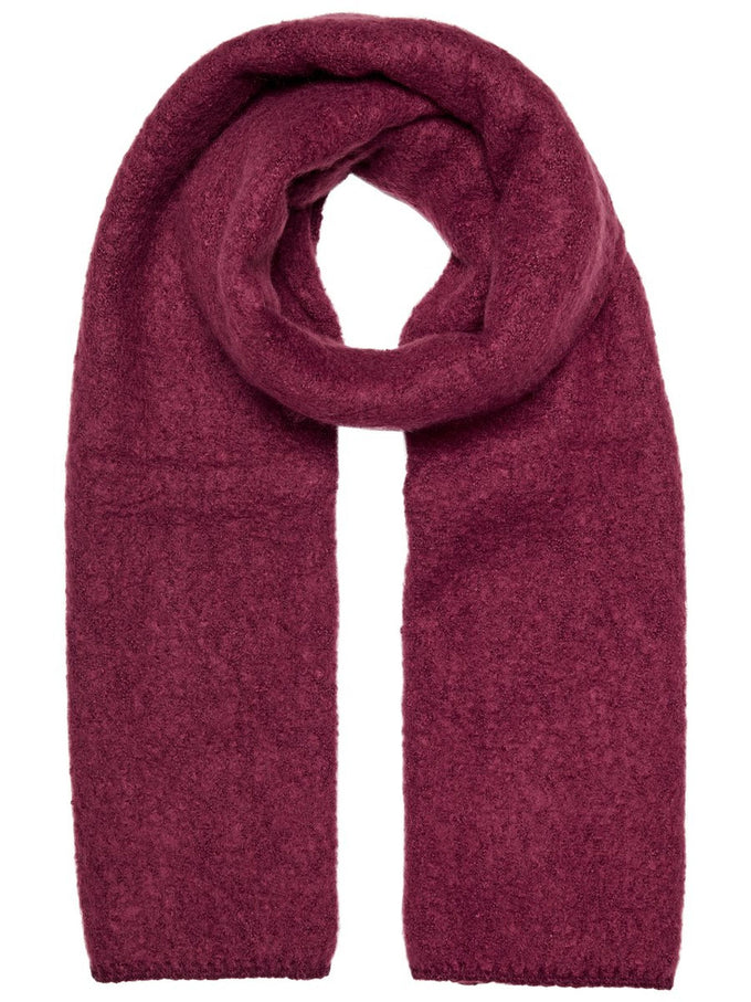 SUPER SOFT SCARF CHOCOLATE TRUFFLE