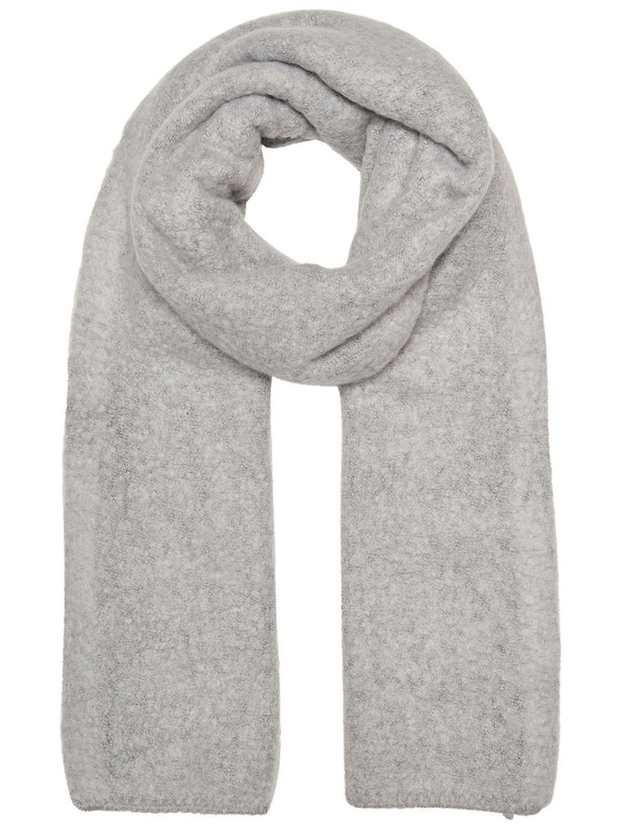 SUPER SOFT SCARF VAPOR BLUE