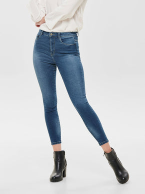 onlPETRA ANKLE SKINNY FIT JEANS
