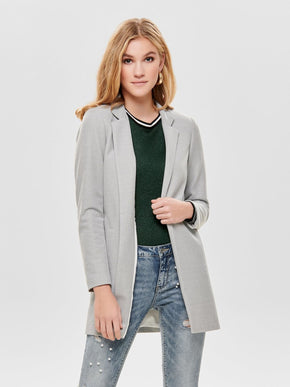 TEXTURED LIGHT JACKET