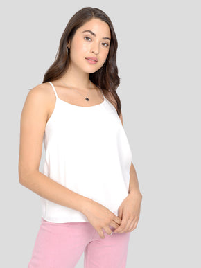 FLUID SOLID CAMI
