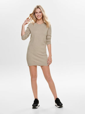 SUPER SOFT SWEATER DRESS