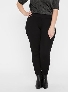 LEGGING EXTENSIBLE NOIR