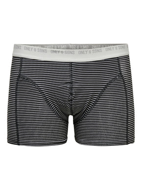 ONLY & SONS STRIPED BOXERS
