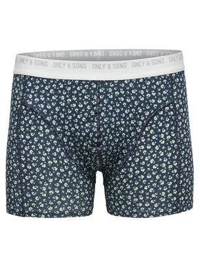 ONLY & SONS PRINTED BOXERS