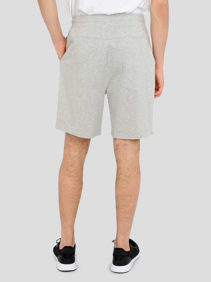 ONLY & SONS SWEAT SHORTS LIGHT GREY MELANGE