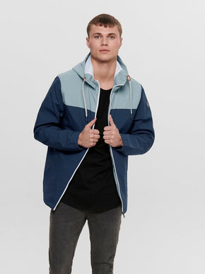 FINAL SALE - EMIL WINDBREAKER