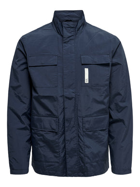 VESTE MONEY M65