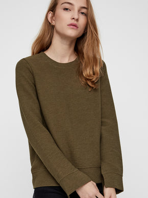 SUPER SOFT SWEATSHIRT