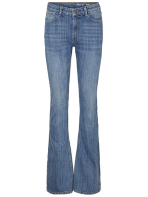NMMARLI BOOTCUT JEANS