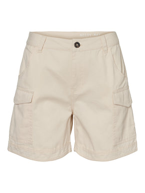 LONG LOUISE SHORTS
