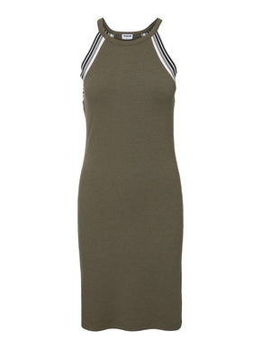 VALSAN SLEEVELESS DRESS