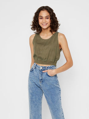 ENDI CROPPED TOP
