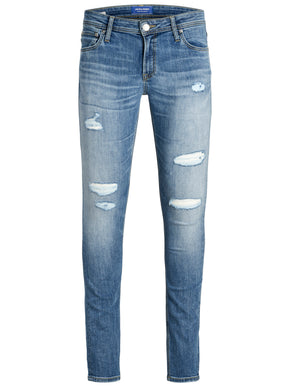 LIAM 940 SKINNY FIT JEANS