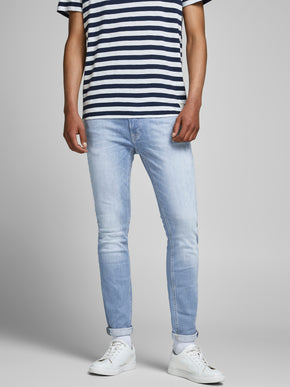 LIAM 002 SKINNY FIT JEANS