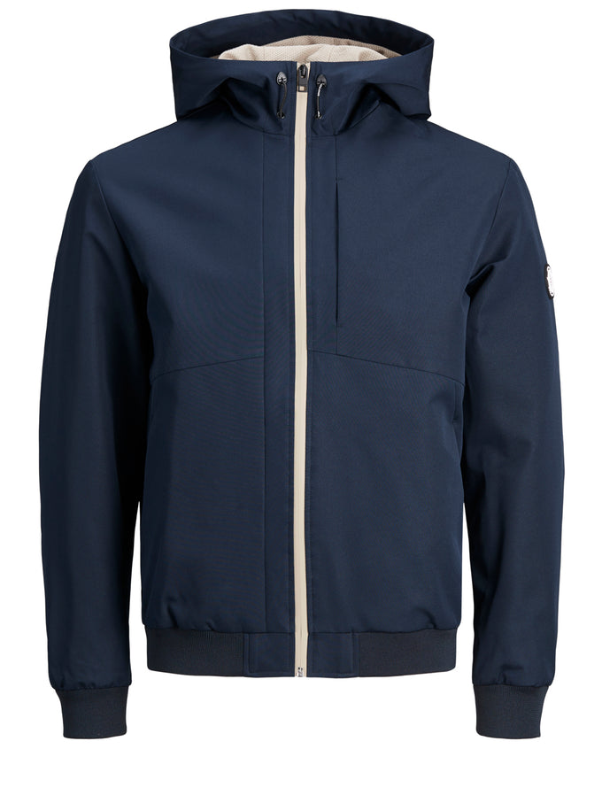 JOE JACKET NAVY BLAZER