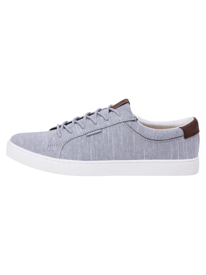 SABLE CANVAS GREY SNEAKERS FROST GREY
