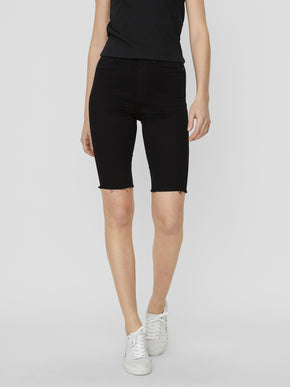 CALLIE HIGH WAIST SHORTS