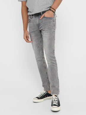 LOOM 5367 SLIM FIT JEANS