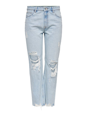 Jeans coupe droite Dreamer