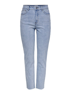 Emily High waist mom fit  jeans