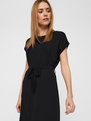 Aware Ava belted dress