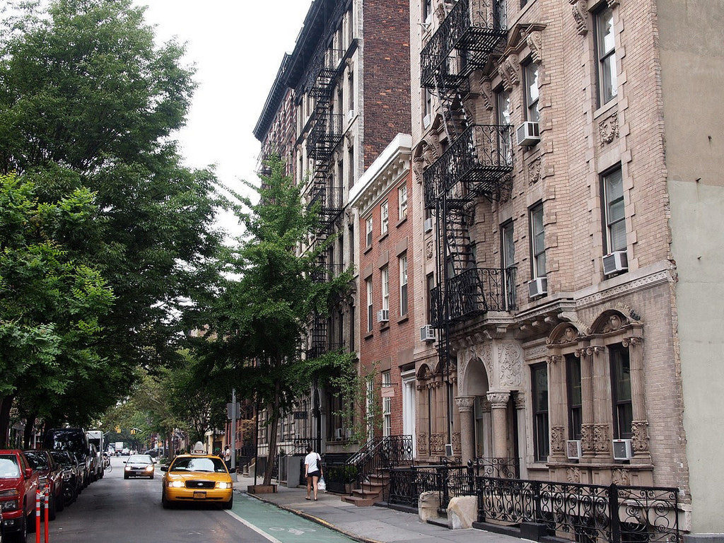 5 Great West Village Shopping Spots