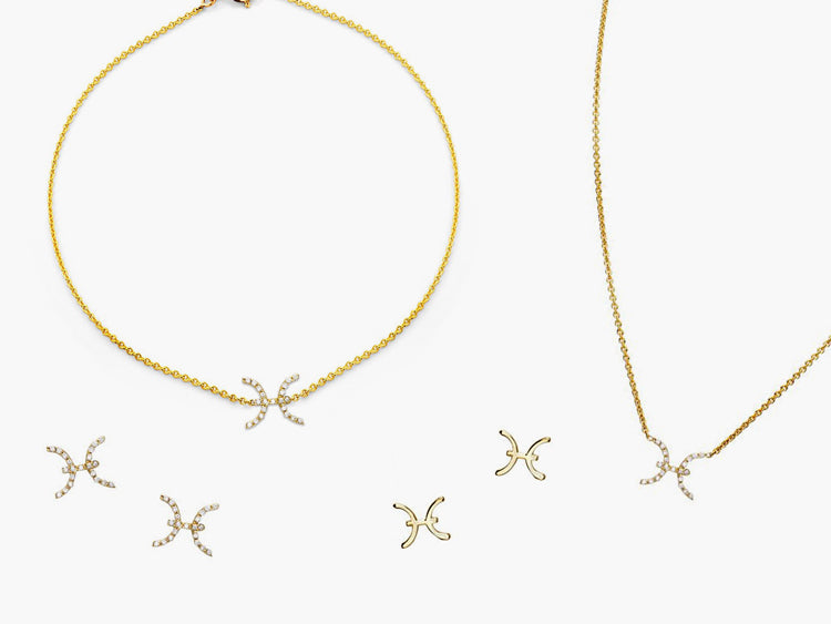 Pisces Jewelry To Wear This March