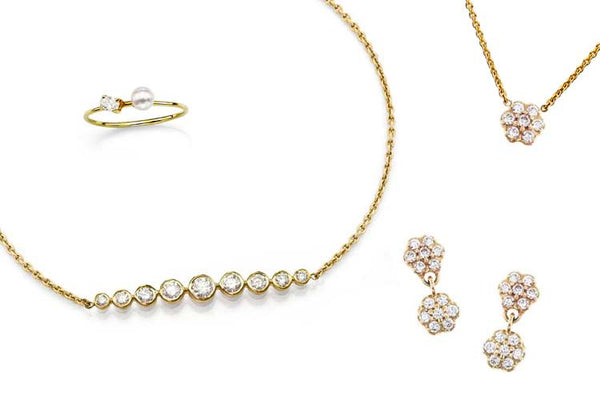 Image of The Modern Jewelry Pieces Every Bride Needs