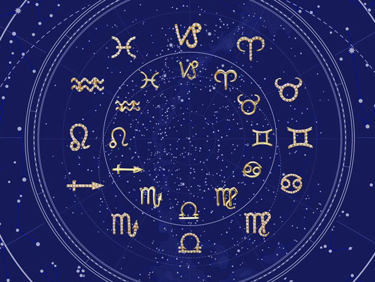 Image of Zodiac Jewelry- How to Wear Your Starsign
