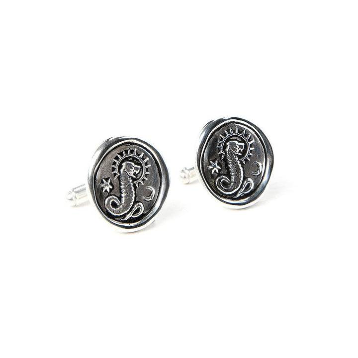 Image of Demiurge Cufflinks