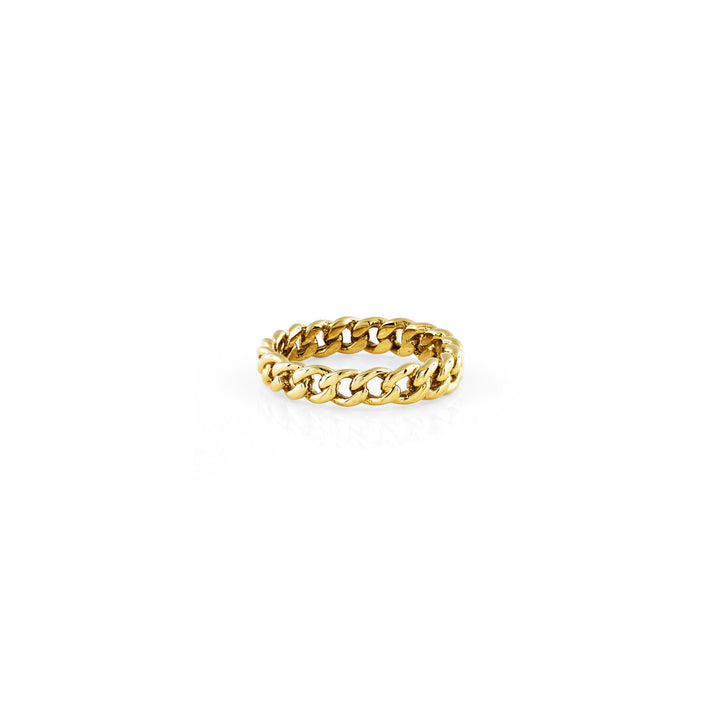 Image of Women's Chain Link Ring