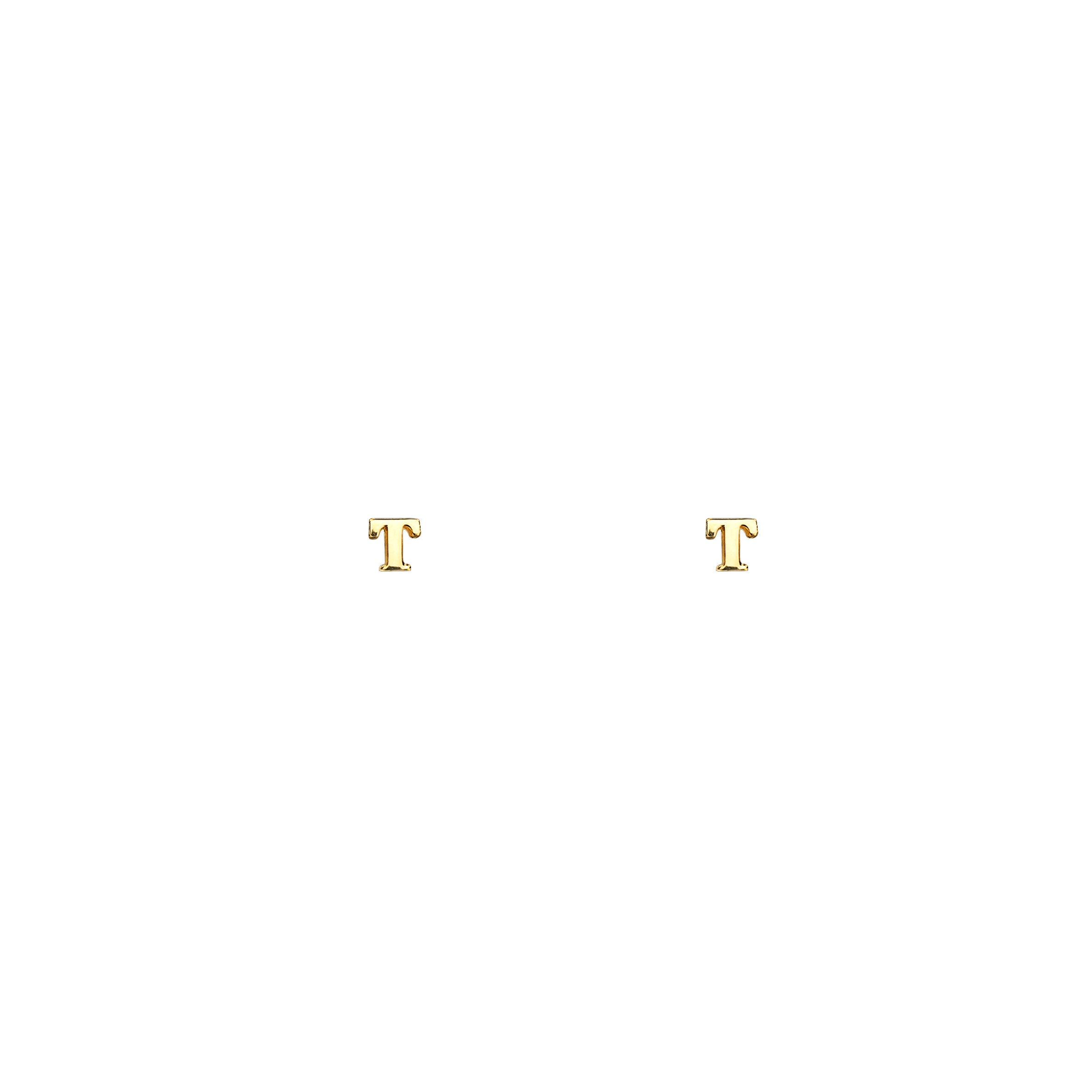 initial gems products alphabet stud img earrings vogue in