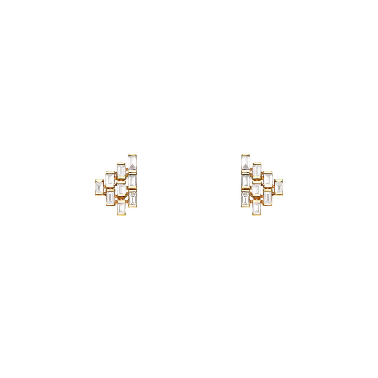 Image of Large Empire Earrings