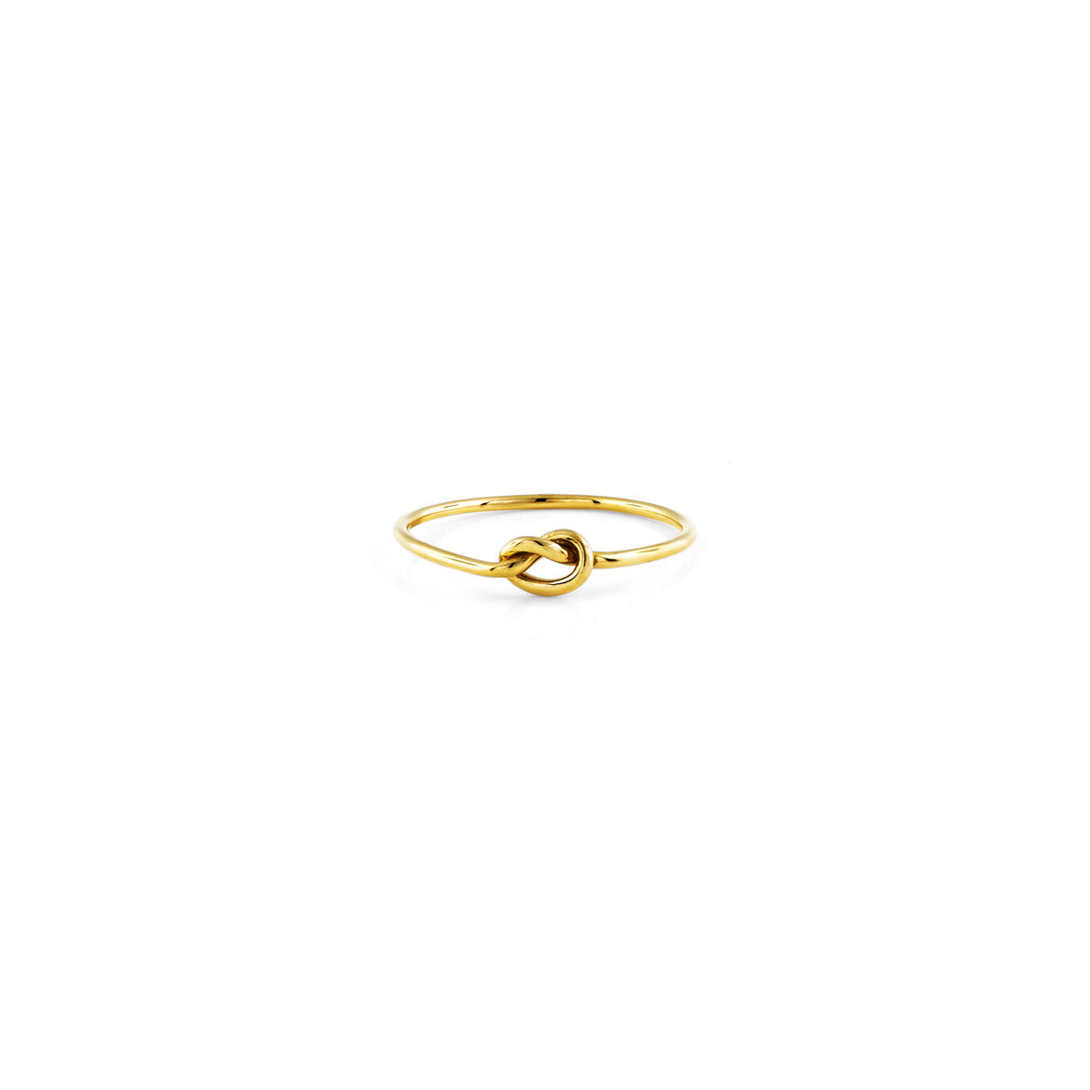 95ad808a4b Tie the knot love ring for women
