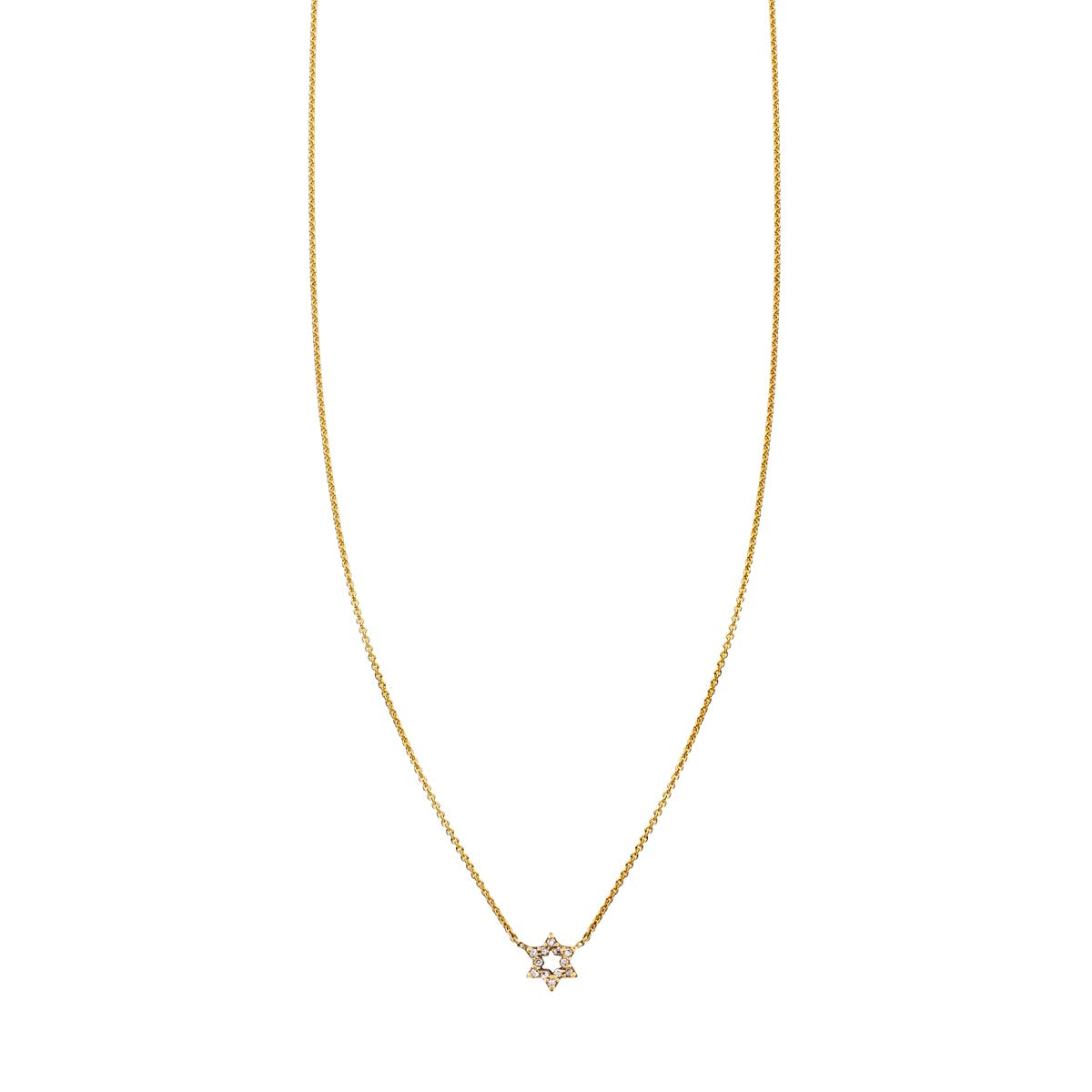 products necklace convertible david adornia yellow gold karat jewish magen ygp no star vermeil of