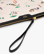 wouf Baobab Night Clutch Bag - El Çantası