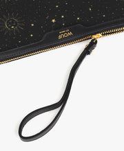 wouf Galaxy Night Clutch Bag - El Çantası