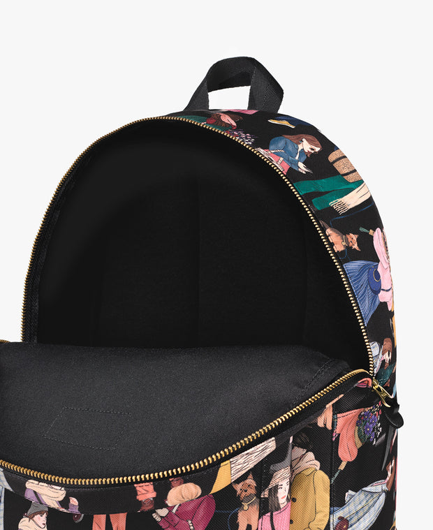 wouf Girls BackPack - Sırt Çantası