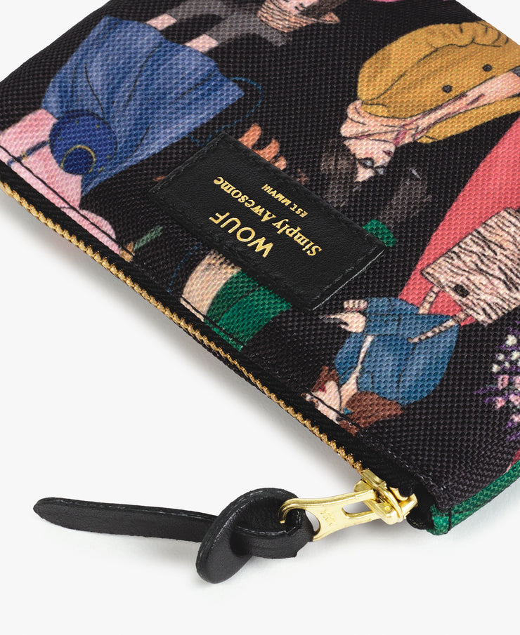 wouf Girls Small Pouch -  Para Çantası