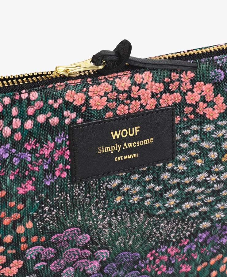wouf Meadow XL Pouch Bag - Portföy Çanta